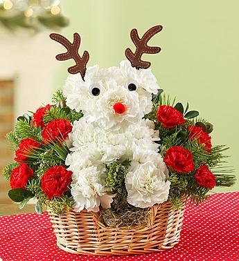 Santa''s Best Reindeer™