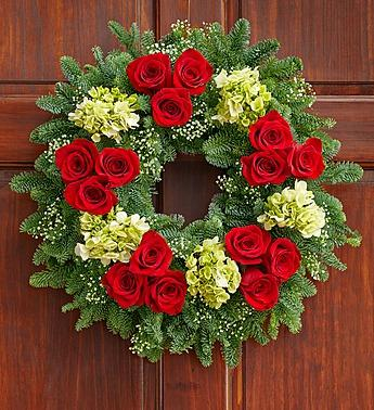 Everlasting Holiday Wreath™