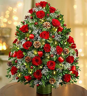 Holiday Flower Tree® Luxury