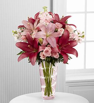 The FTD® Loving Thoughts® Bouquet