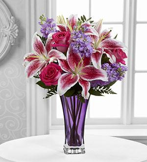 The FTD® Timeless Elegance™ Bouquet