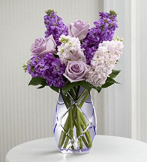 The FTD® Sweet Devotion™ Bouquet by Better Homes and Gardens