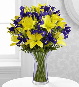 The FTD® Touch of Spring® Bouquet