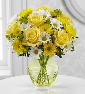 The FTD® For All You Do® Bouquet