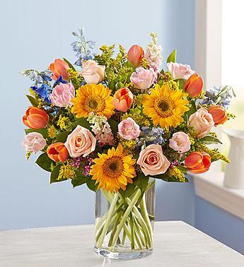 Spring Sensation Bouquet™