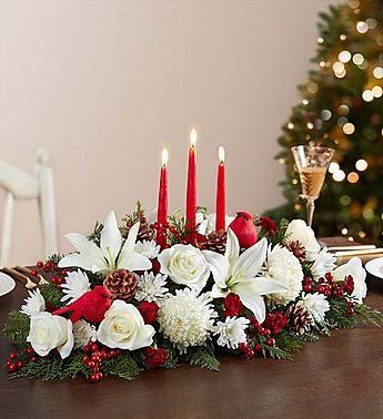 Christmas Celebration™ Centerpiece