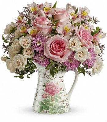 Teleflora's Fill My Heart