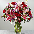 The FTD® High Style Bouquet