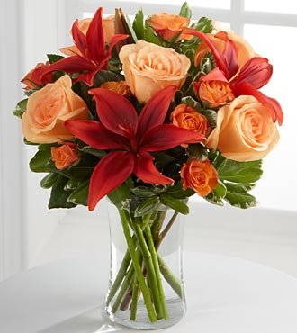 TheTigress Bouquet