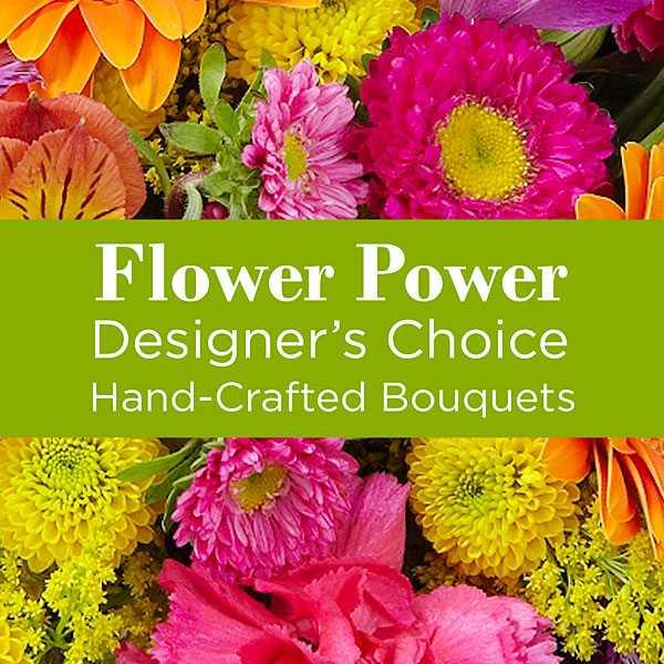Multi Colored Florist Designed Arrangement