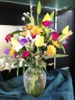 Matkins Spring Bouquet