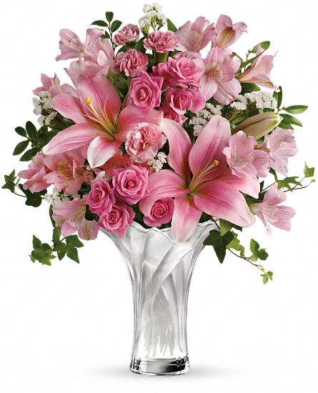 Celebrate Mom Bouquet