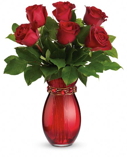Teleflora''s Sweethearts Forever Bouquet