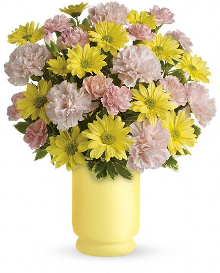 Bright Day Bouquet