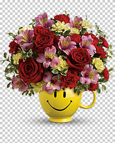 So Happy You''re Mine Bouquet by Teleflora