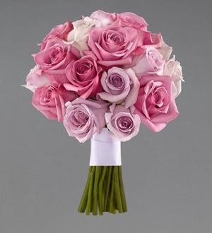 The FTD® All My Life™ Bouquet by Vera Wang