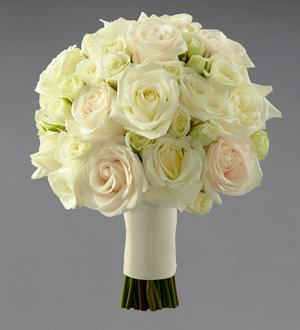 The FTD® Looking to the Future™ Bouquet by Vera Wang